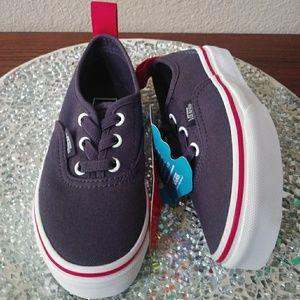 Other - Vans kid's shoes